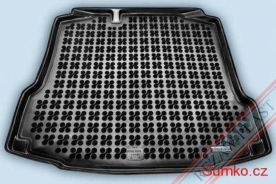 Rezaw Plast Gumová vana do kufru Seat TOLEDO 2013-