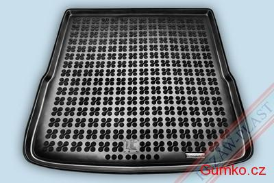 Rezaw Plast Gumová vana do kufru VW PASSAT ALLTRACK 2012-