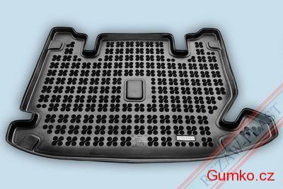 Rezaw Plast Gumová vana do kufru Dacia LODGY 7m 2012-