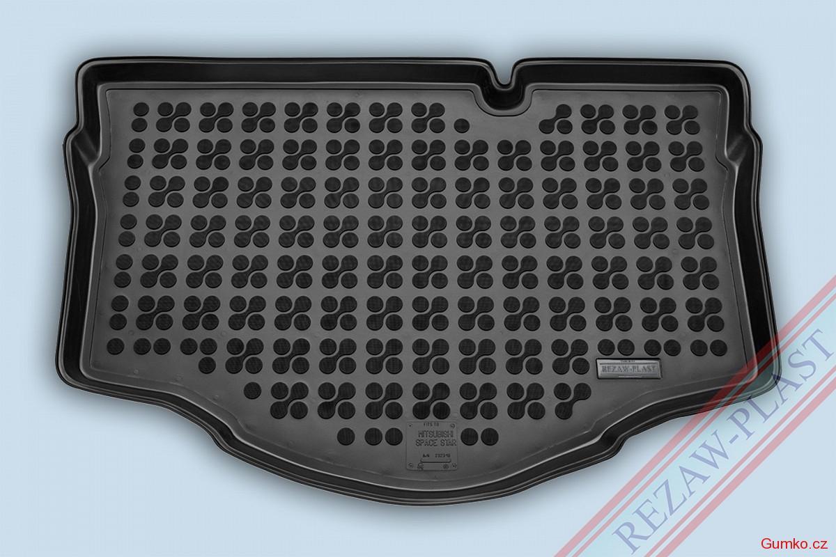 Rezaw Plast Gumová vana do kufru Mitsubishi SPACE STAR 2014-