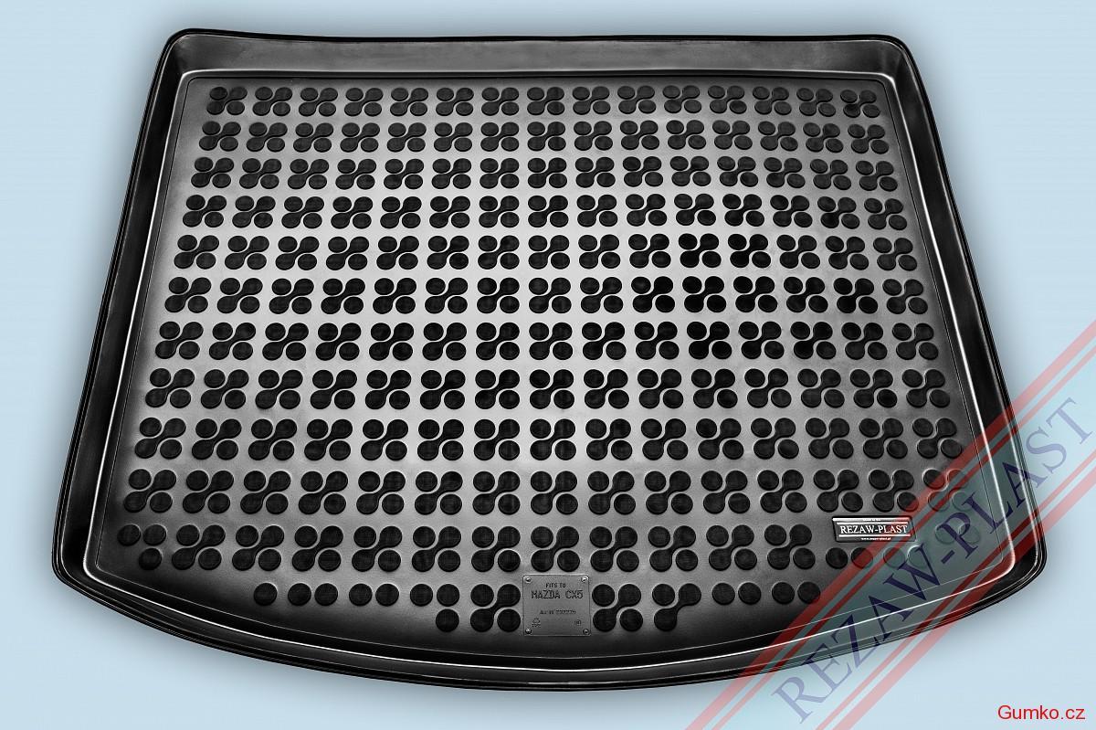 Rezaw Plast Gumová vana do kufru Mazda CX-5 2012-