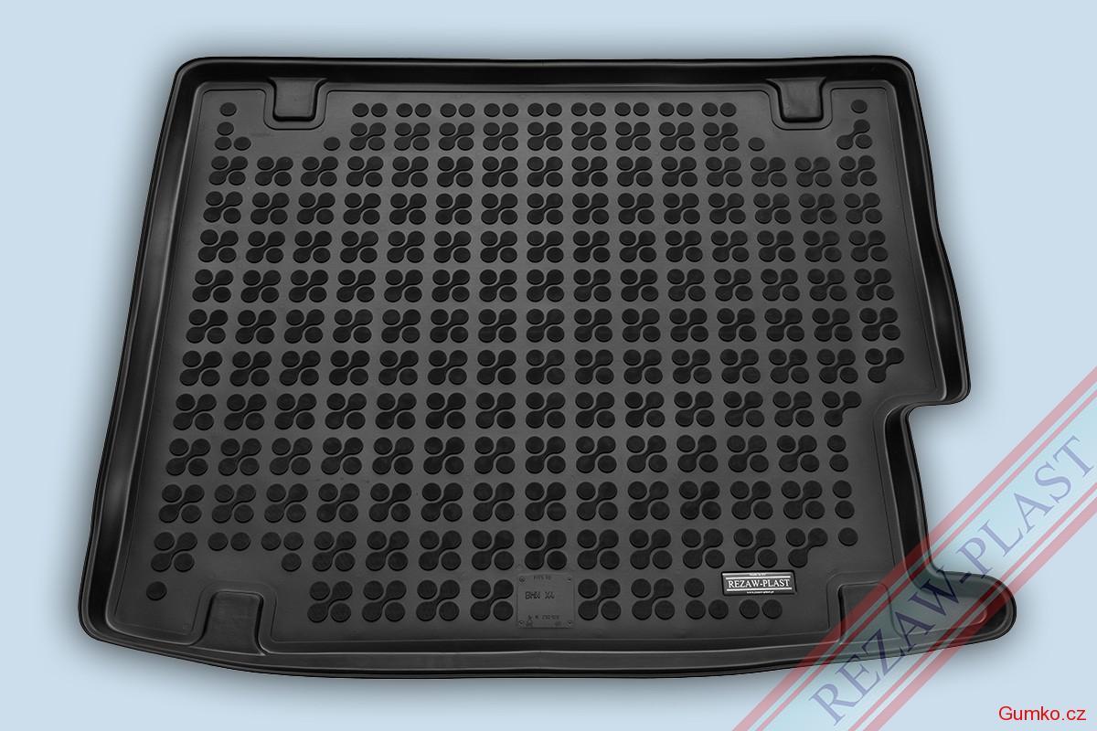 Rezaw Plast Gumová vana do kufru BMW X4 (F26) 2014-