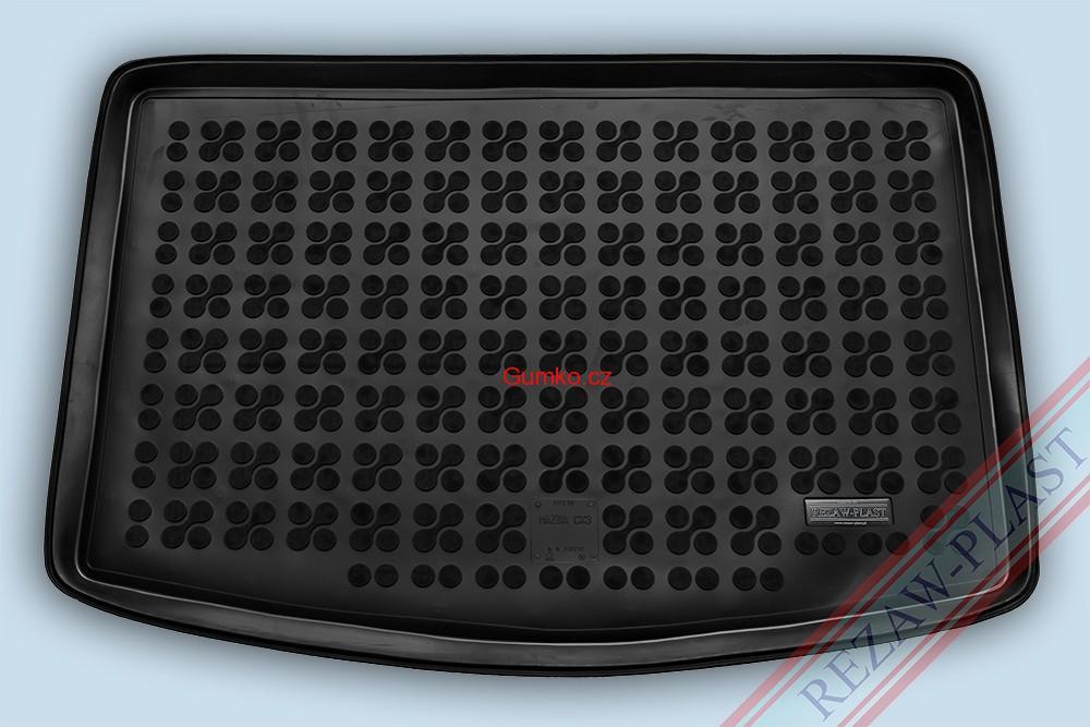 Rezaw Plast Gumová vana do kufru Mazda CX-3 2015- horní dno