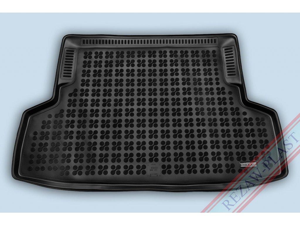 Rezaw Plast Gumová vana do kufru Subaru WRX STI 2014-