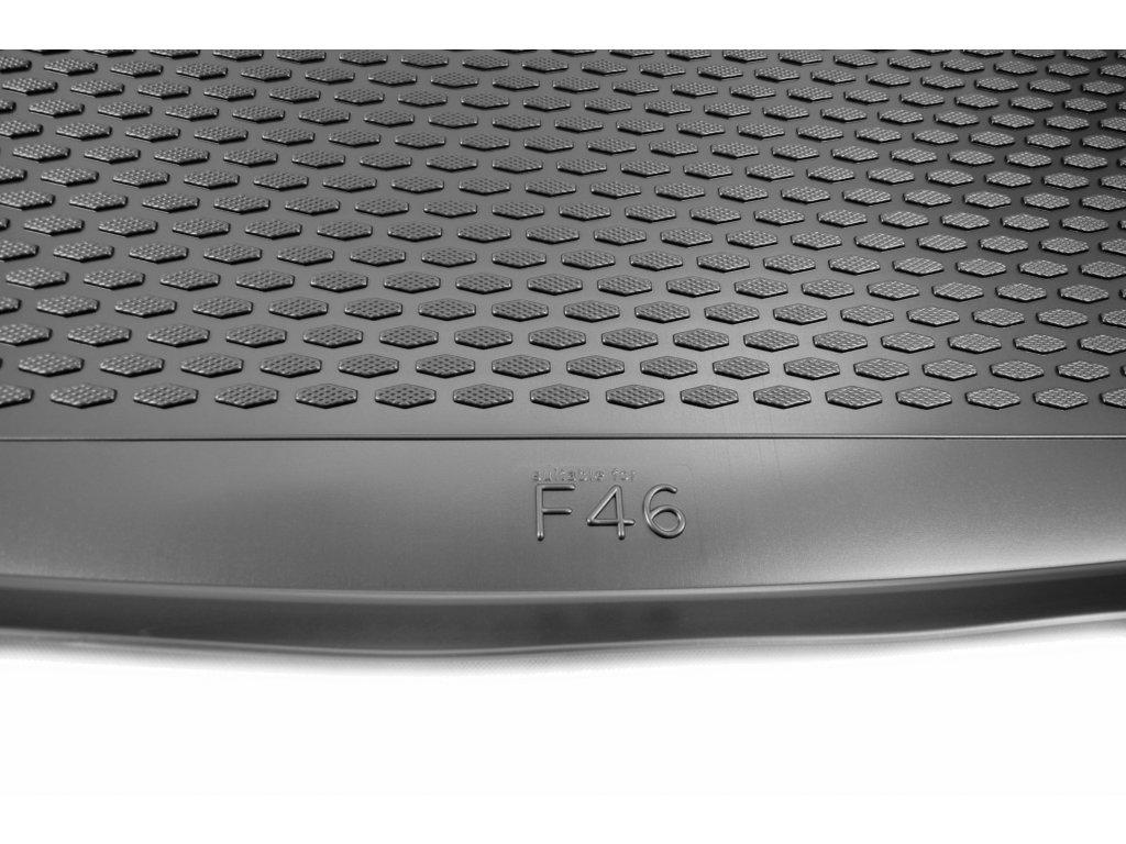 Gumárny Zubří Plastová vana do kufru BMW 2 F46 2014-
