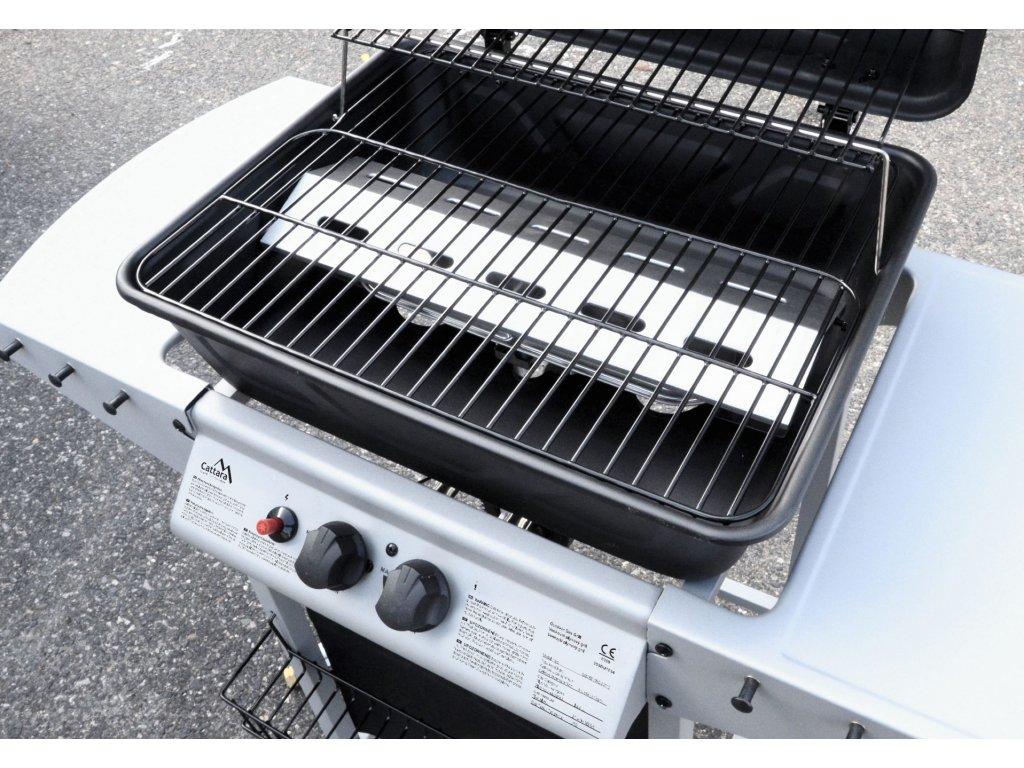 BBQ připojení pro rv