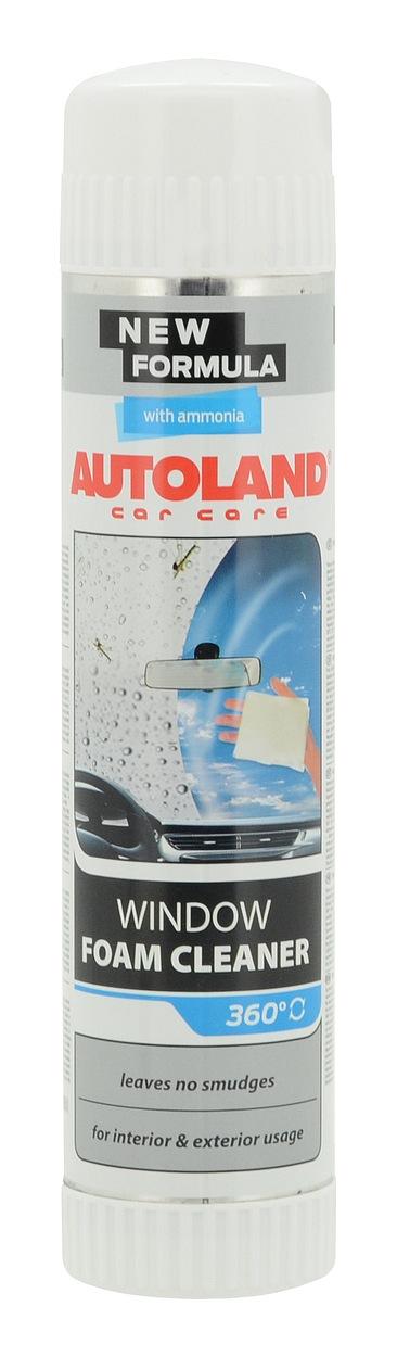 Autoland Pěna na okna LUKS spray 400ml