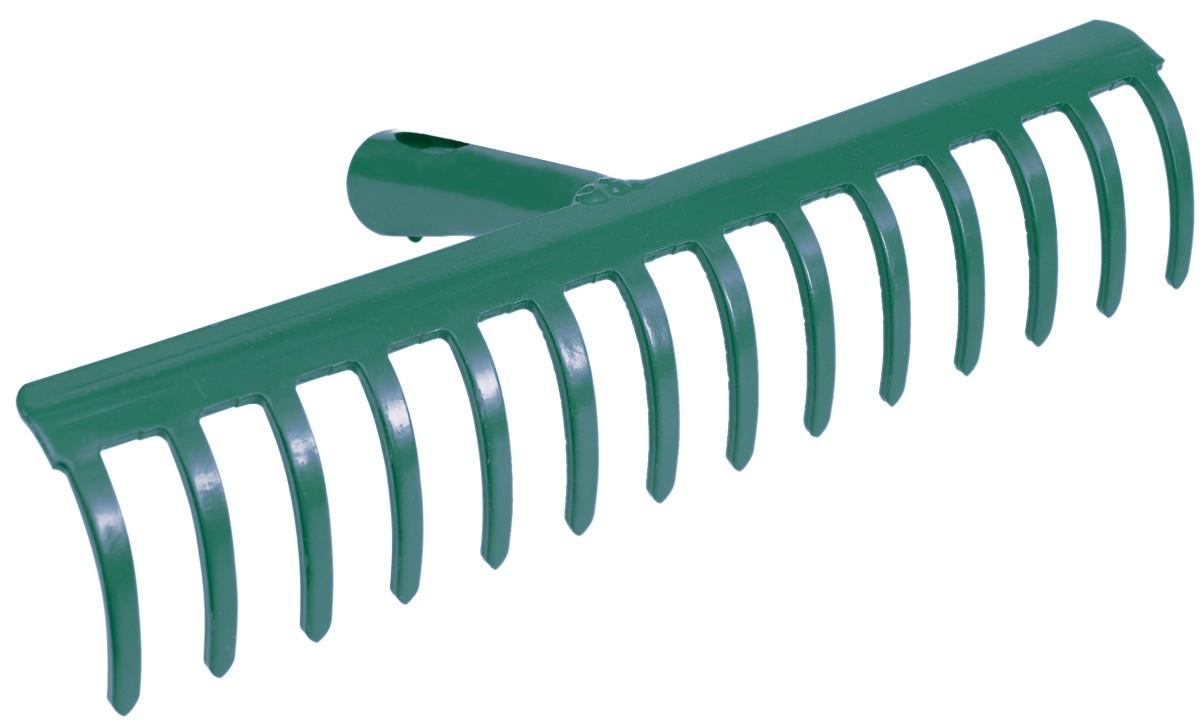 Flo Hrábě 340 mm 14 zubů