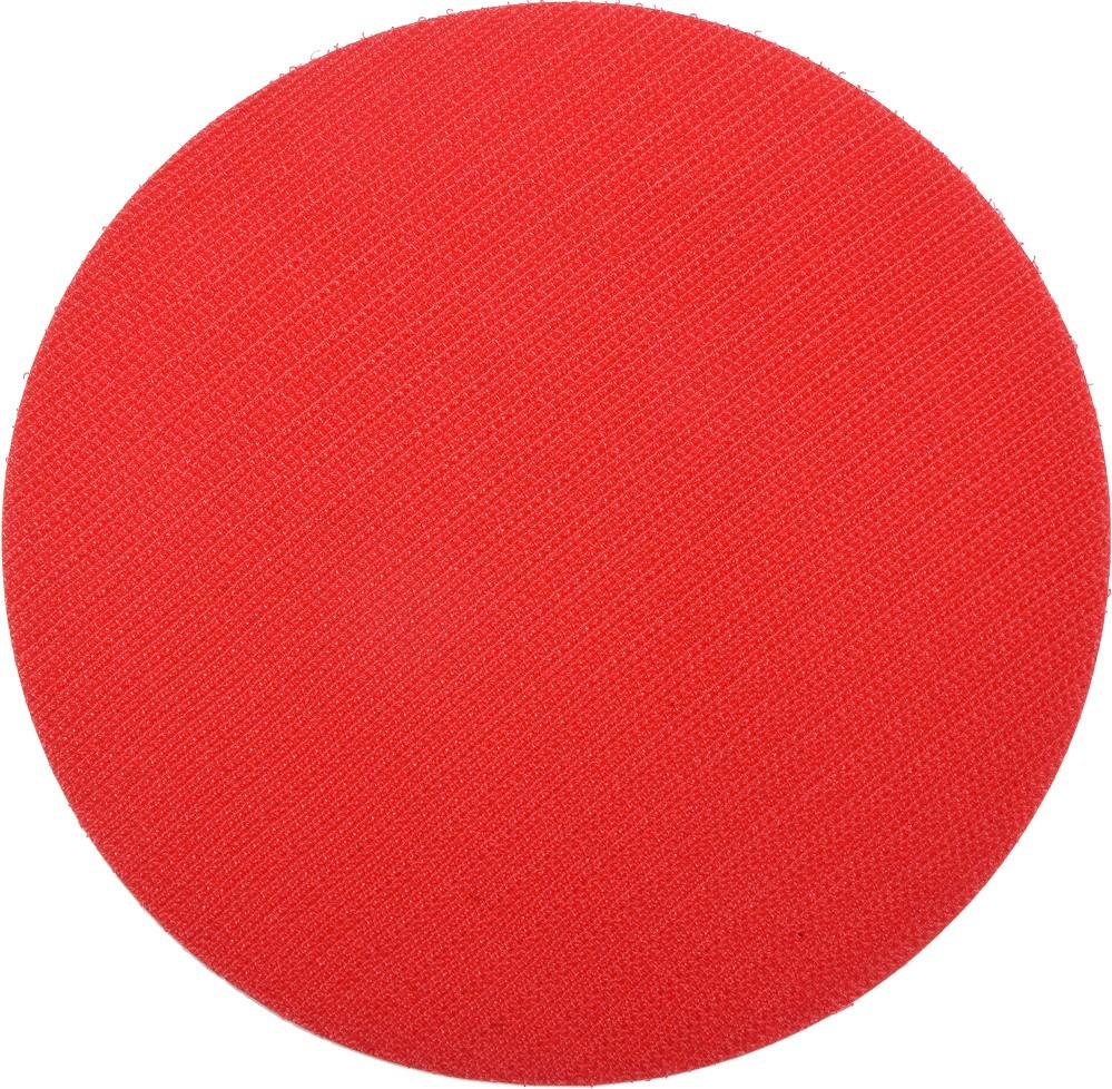 Vorel Suchý zip pro leštící/brousící talíř 125 mm, nalepovací