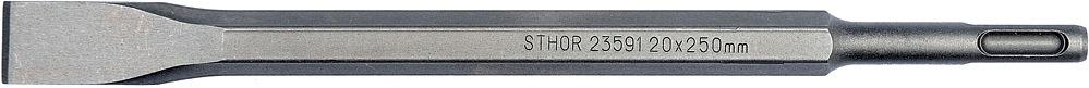 Sthor Sekáč SDS+ plochý 20x14x250mm