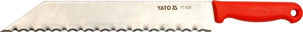 YATO Nůž k řezání stavebních izolačních hmot 480 mm