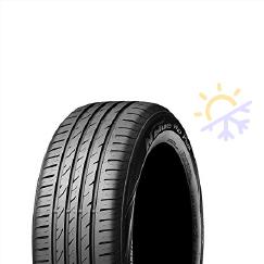 Celoroční pneu