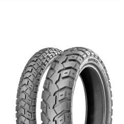 Moto pneu