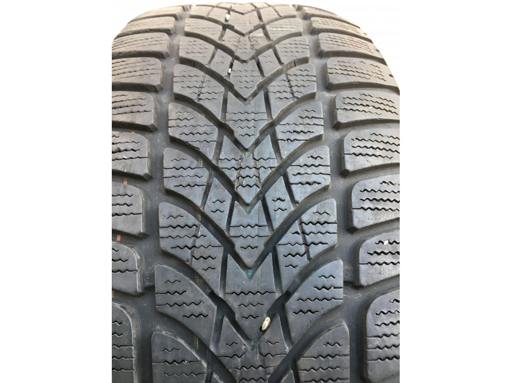 Dunlop Sp Winter Sport 205/60 R16 96H