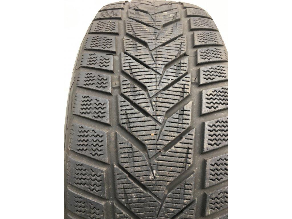 Zimní pneumatiky 235/65 R17