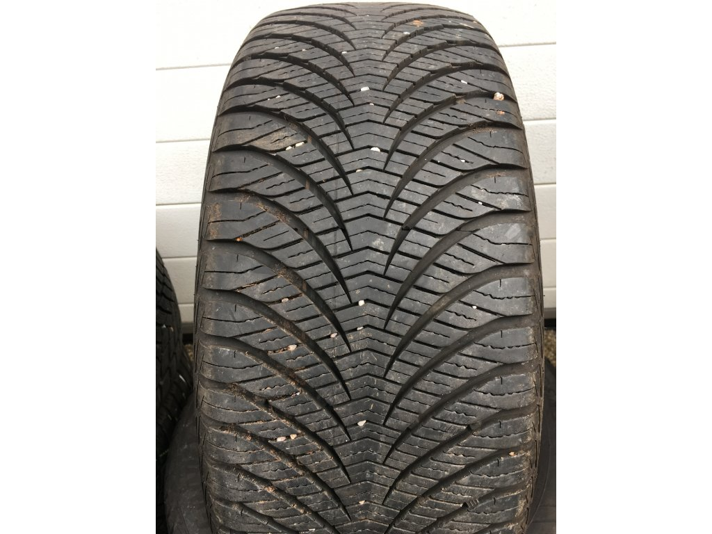 Goodyear Vector 4Seosons 205/55 R16 91V