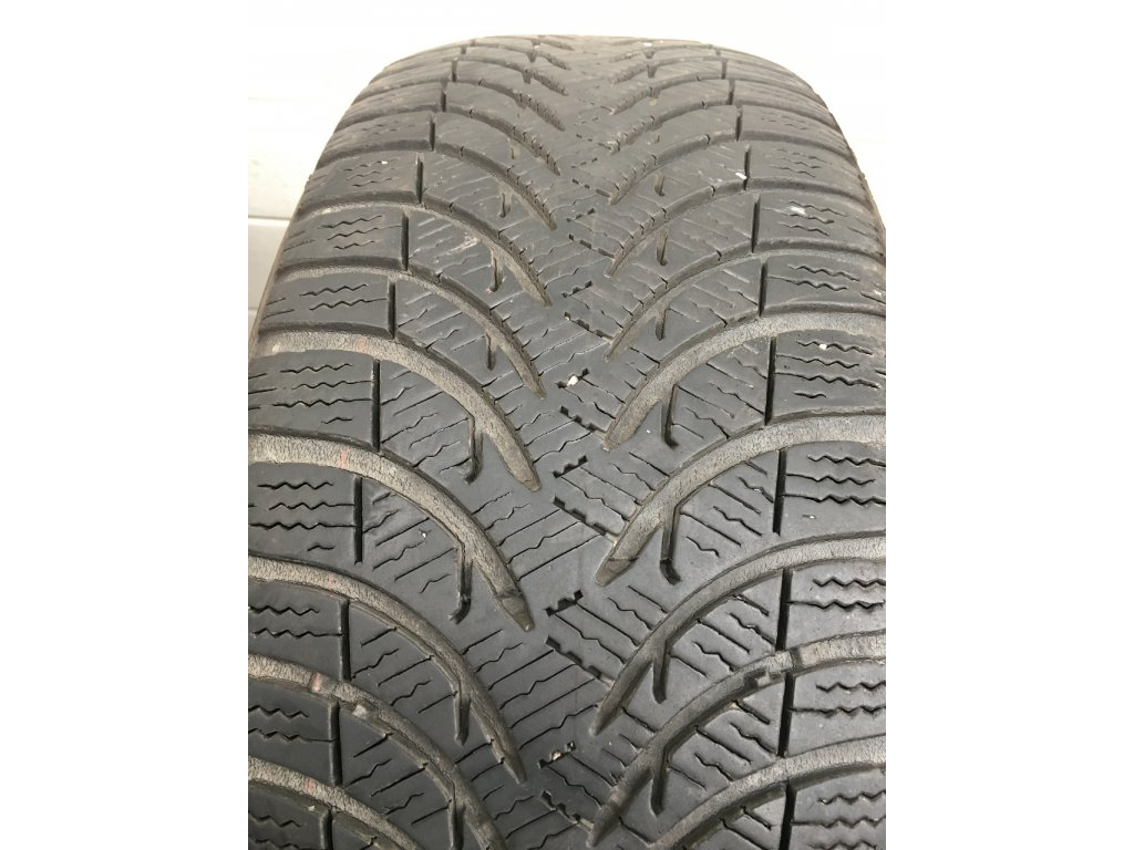 Michelin Alpin A4 205/55 R16 94H