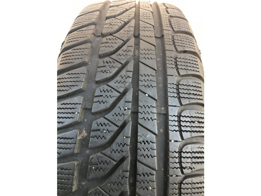 Dunlop Sp Winter 185/60 R15 88T