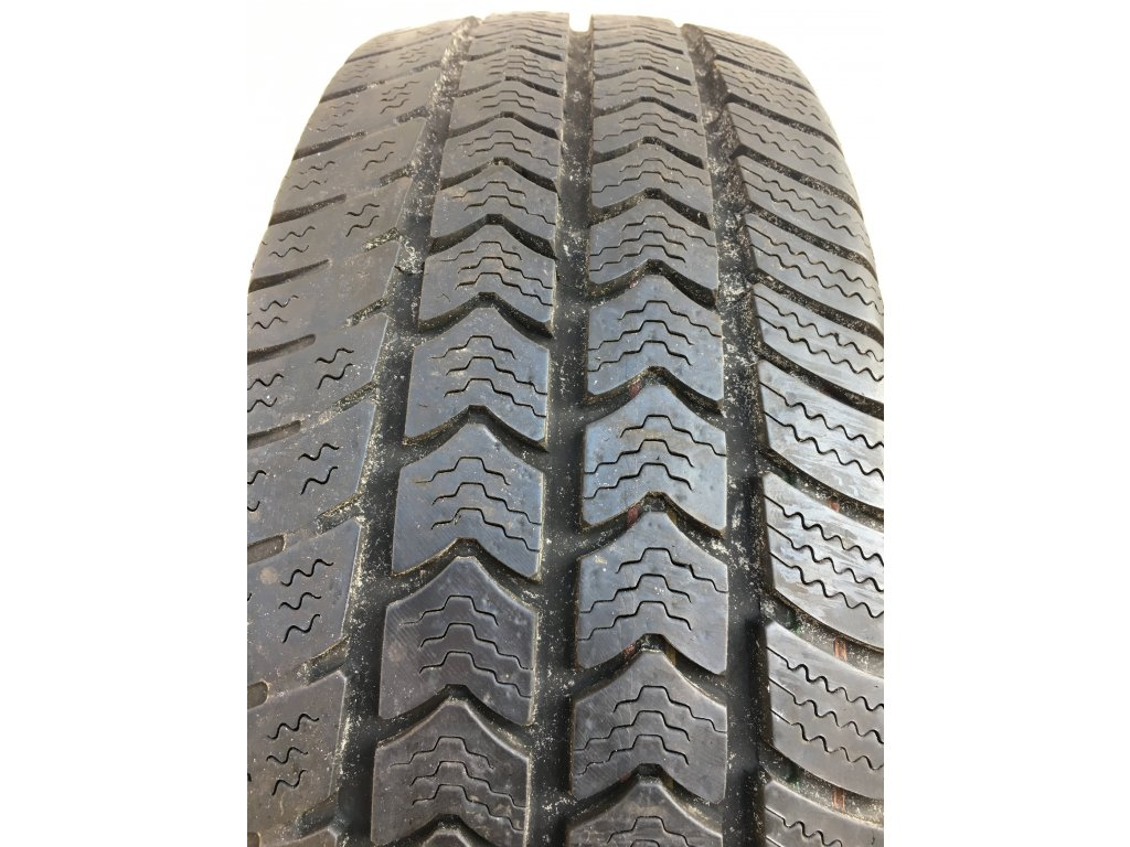 Semperit Van-Grip 2 205/65 R16C 107/105