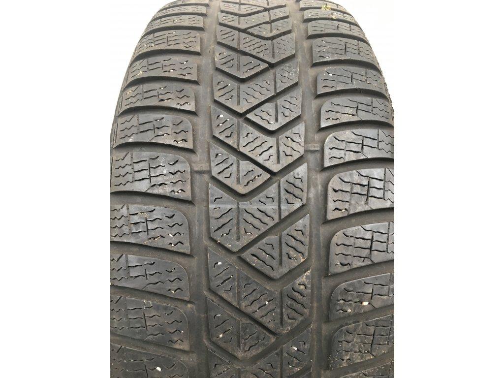 Pirelli Sottozero 235/55 R17 103V