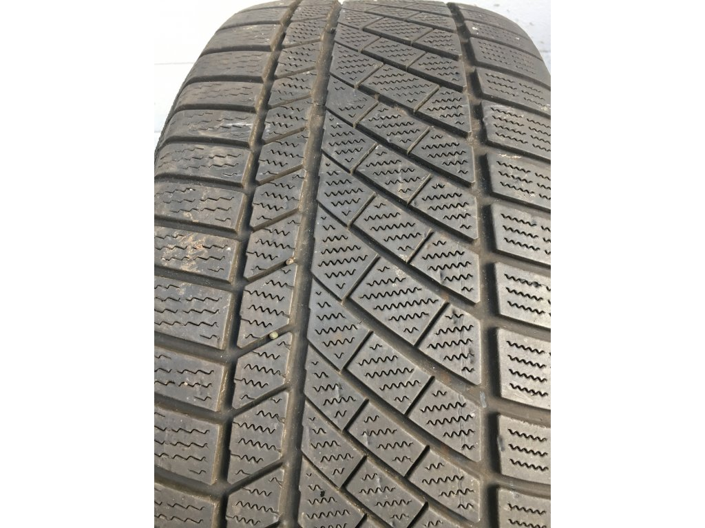 Continental Winter Contact 255/50 R19 107V M+S
