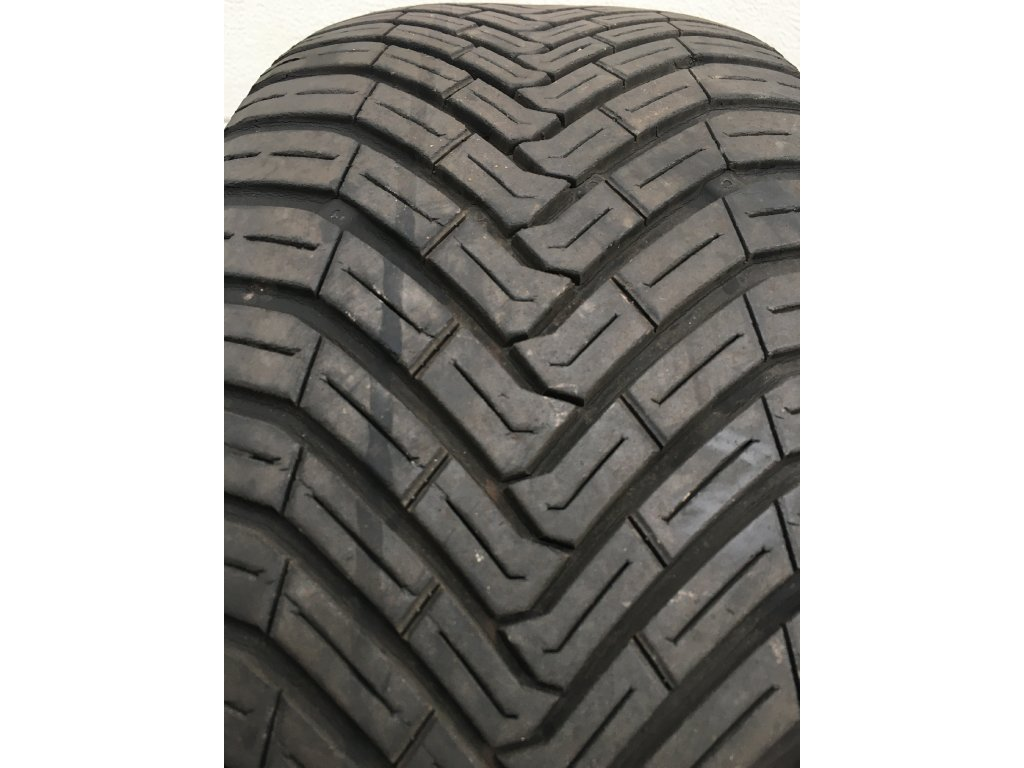 Continental AllSeasons Contact 205/55 R16 94H