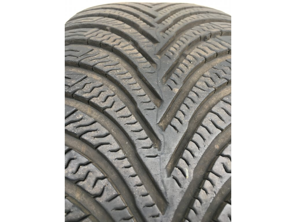 Michelin Pilot Alpin 5 195/65 R15 91T
