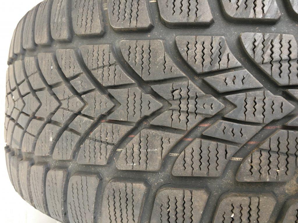 Dunlop Sp Winter Sport 4D 205/55 R16