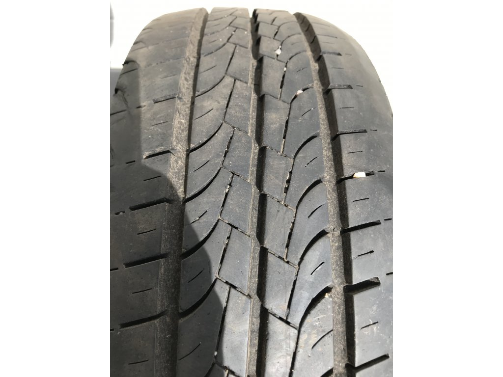 Semperi Van Grip 205/65 R16C 107/105T
