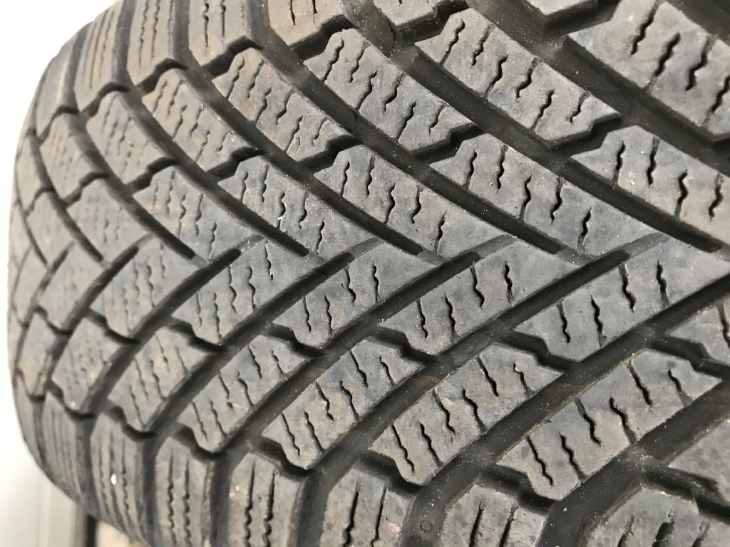 Continental Winter Contact TS860 195/65 R15 91H
