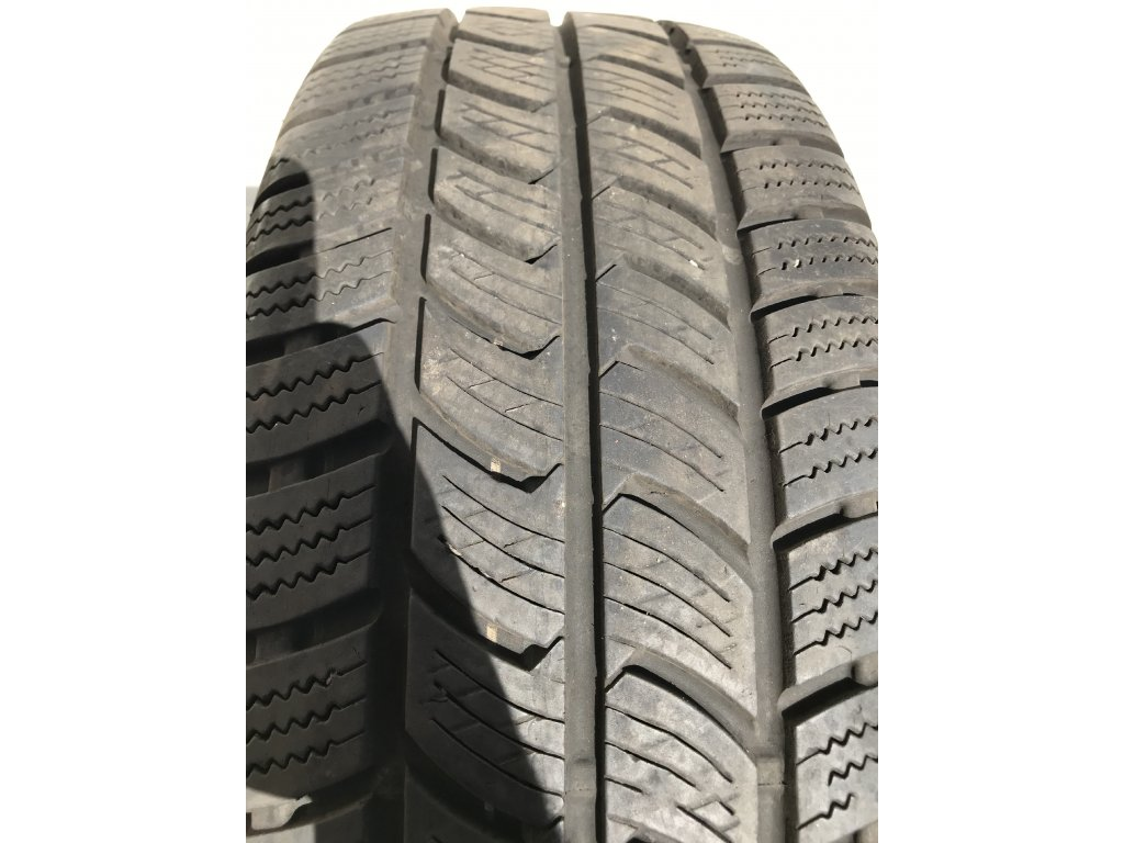 Continental Vanco Winter 2 235/65 R16C 118/116R