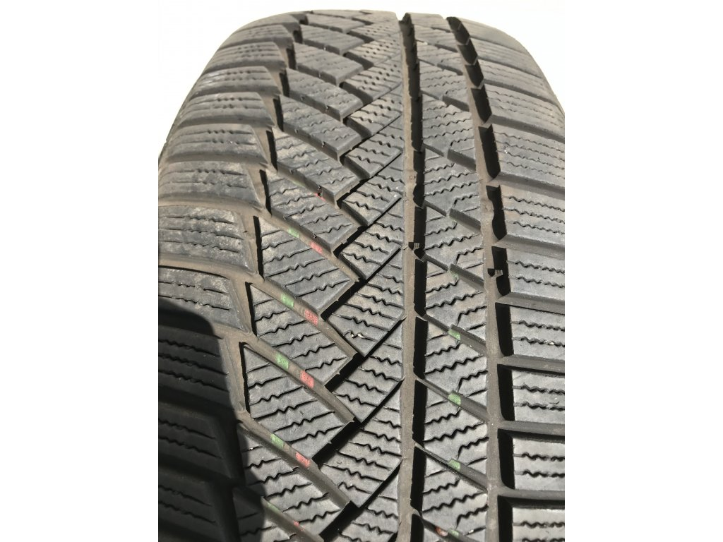 Continental Winter Contact TS 850P MO 225/55 R17 97H