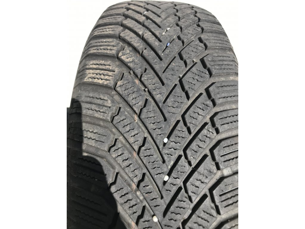 Continental Winter Contact 195/65 R15 91H