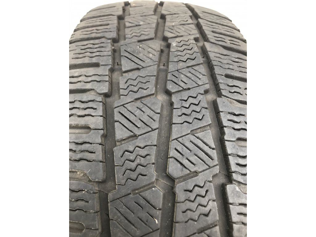Michelin Agilis Alpin 215/60 R17C 109/102T