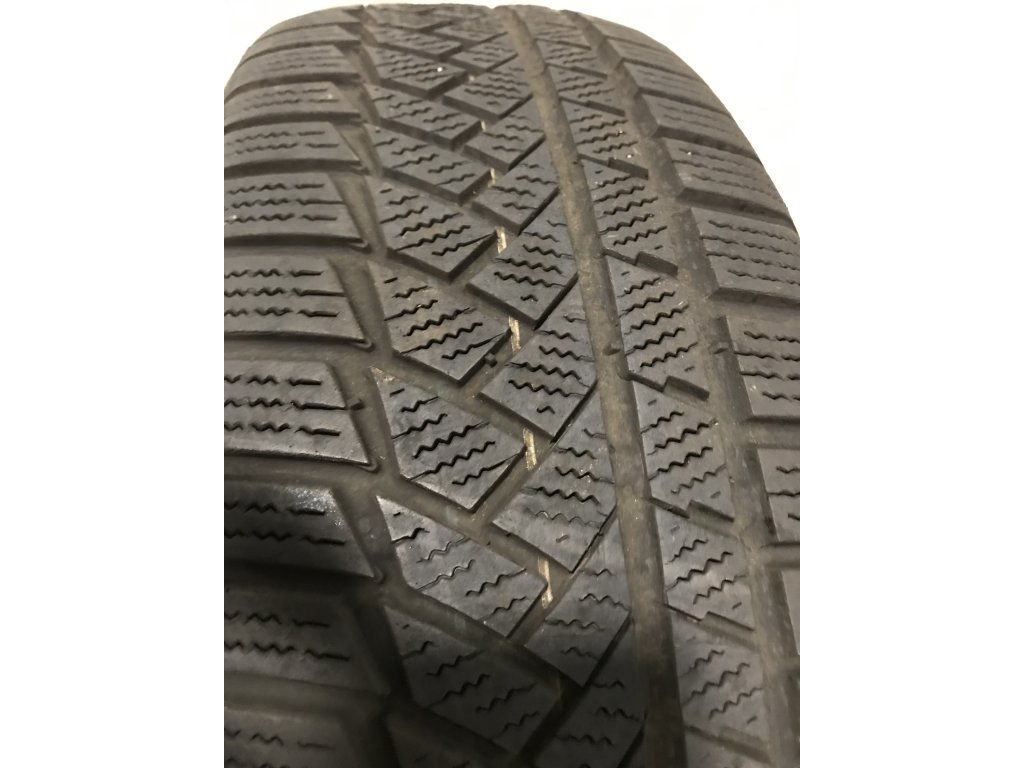 Continental Winter Contact 215/65 R17 99V