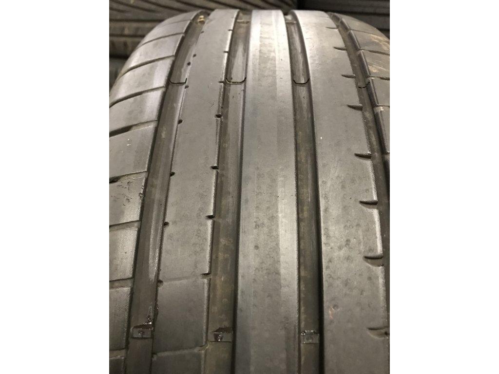 Dunlop Sport Maxx 225/55 R17 97Y