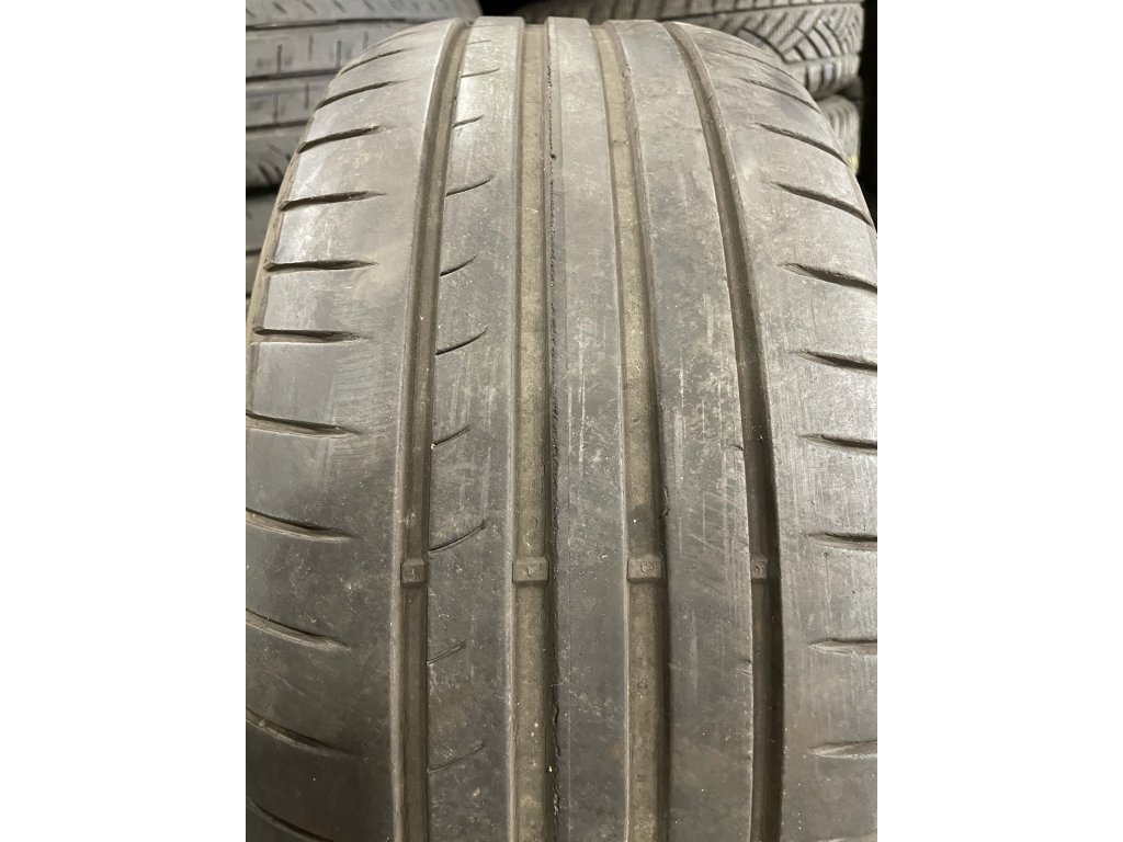 Dunlop Sport Blueresponse 215/55 R16 93Y