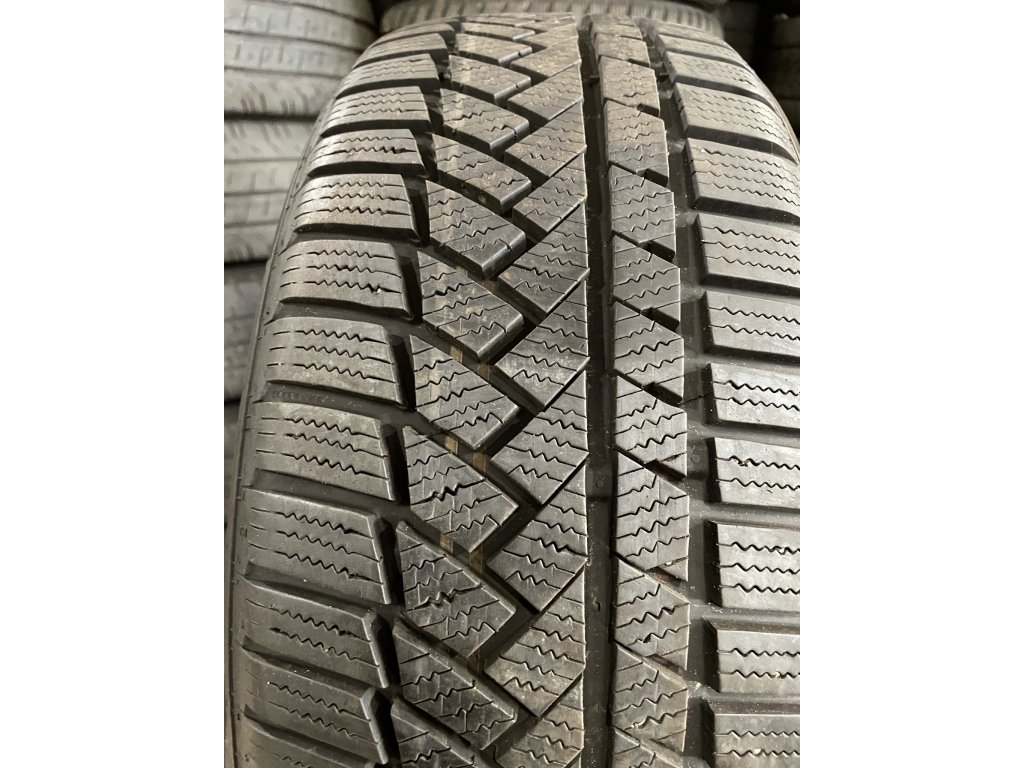 Continental Winter Contact TS850 205/50 R17 93H