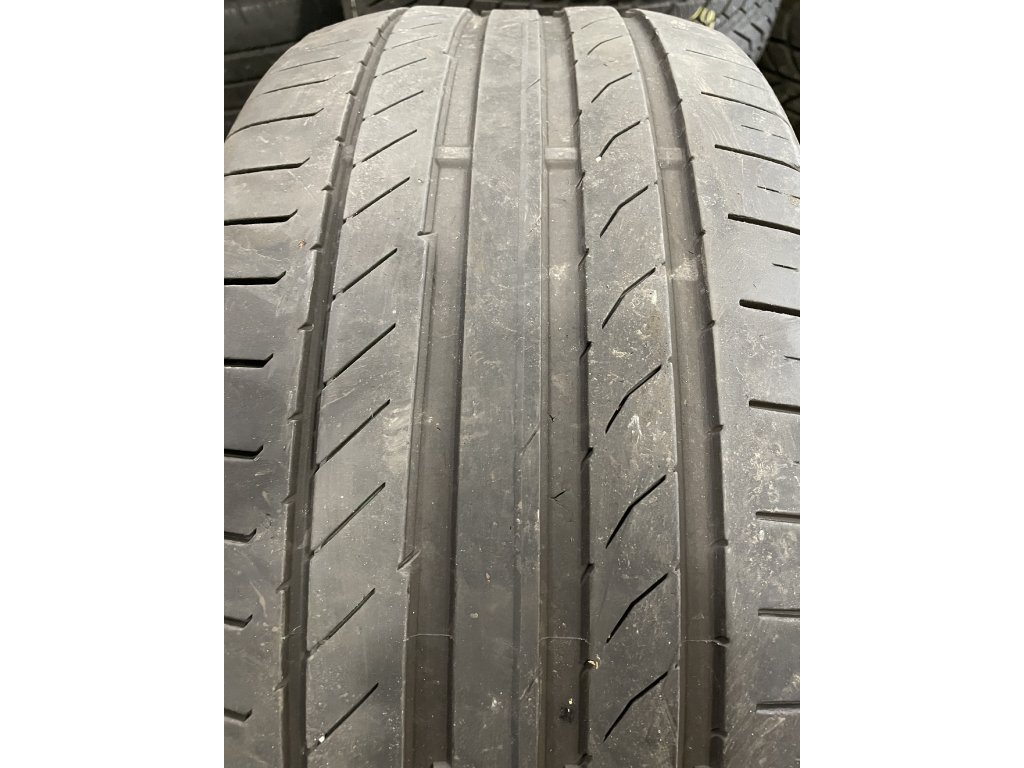 Continental Sport Contact 5 255/45 R18 103H