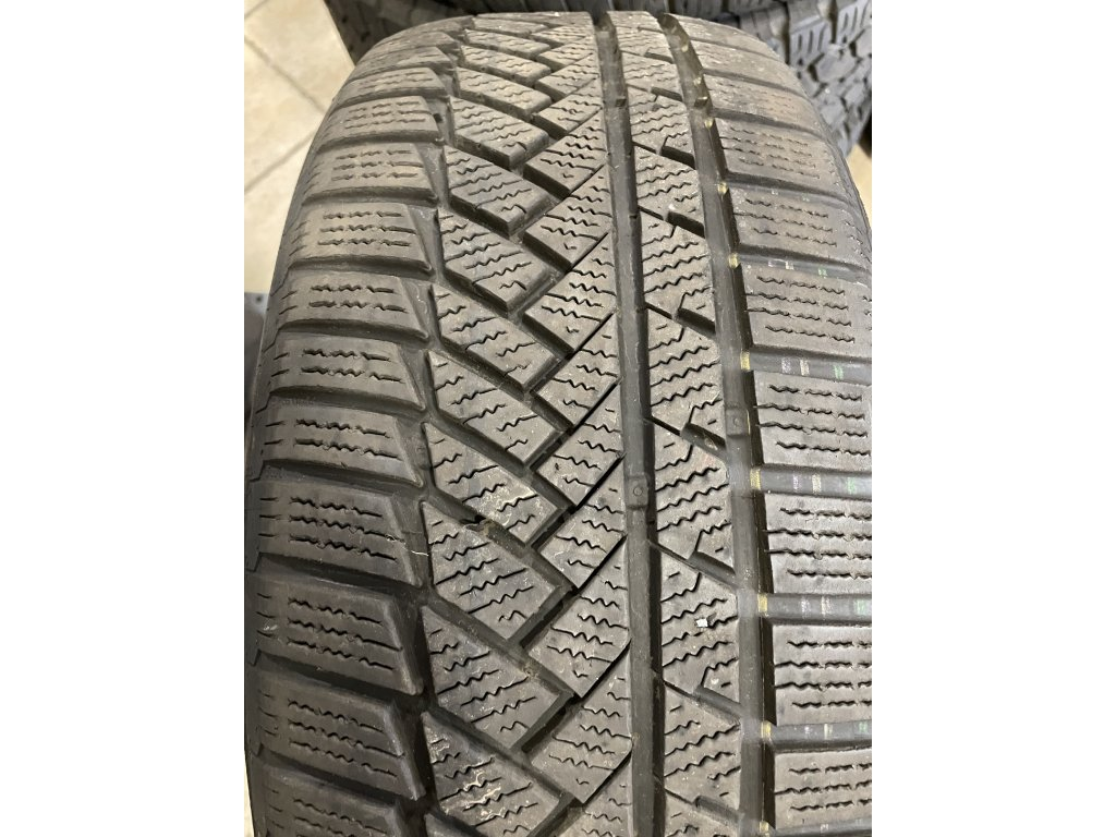 Continental Winter Contact 225/55 R17 97H