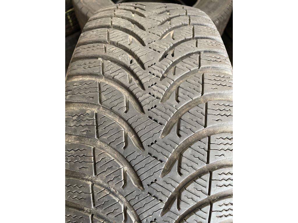 Michelin Alpin 205/55 R16 91H