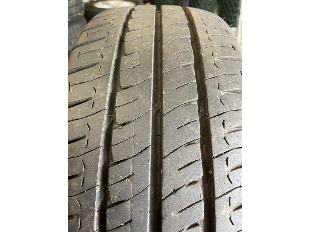 Michelin Agilis 215/65 R16C 109/107T