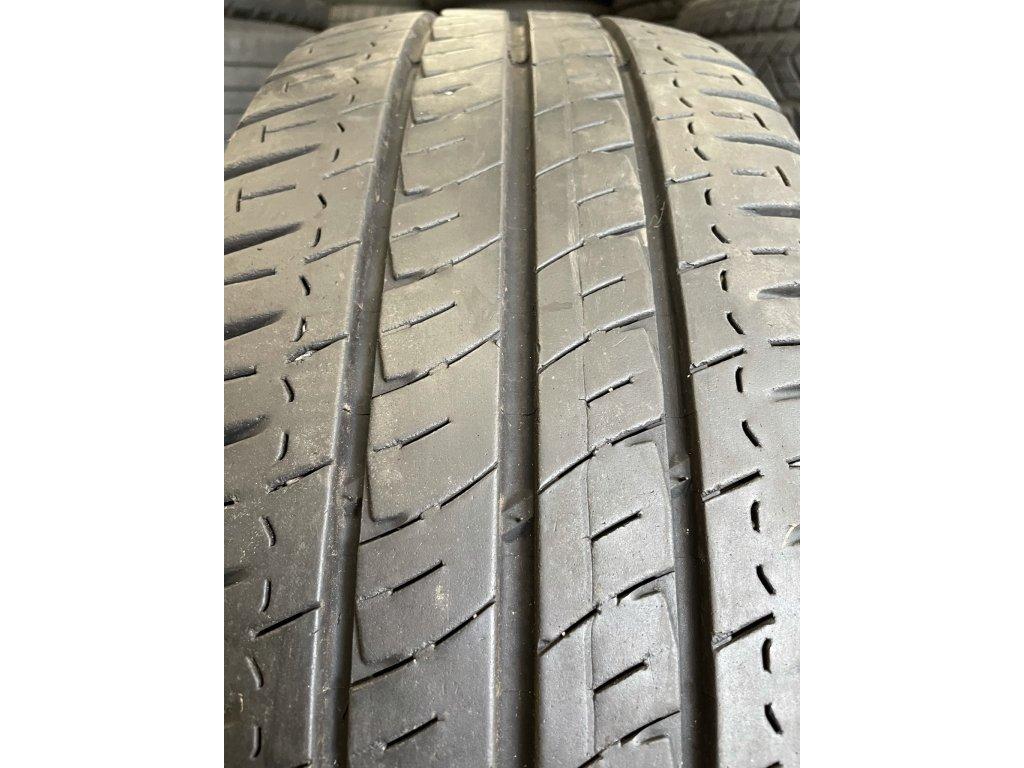 Michelin Agilis 215/65 R16C