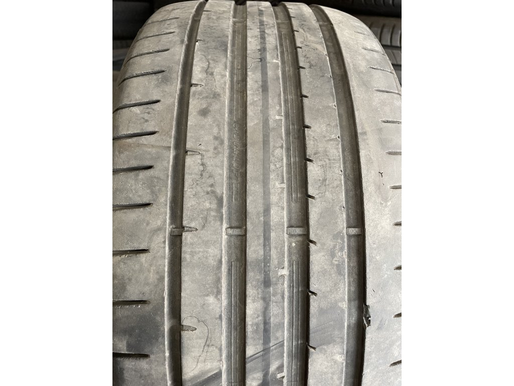Dunlop Sport Maxx 225/40 R18 92Y