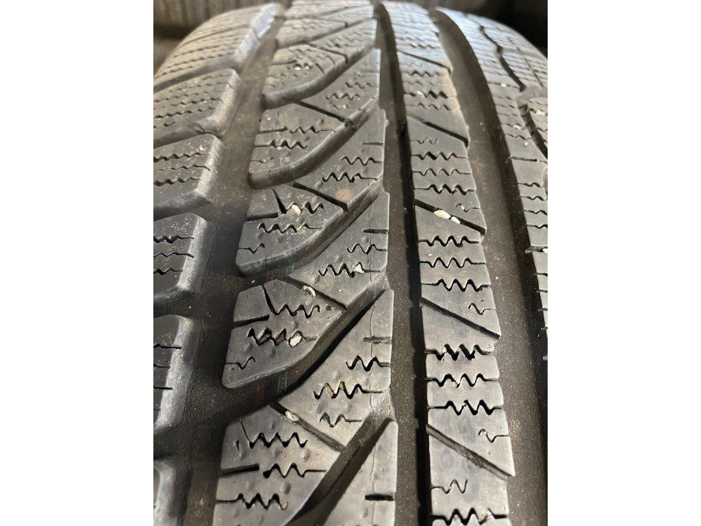 Dunlop Winter Sport 185/60 R15