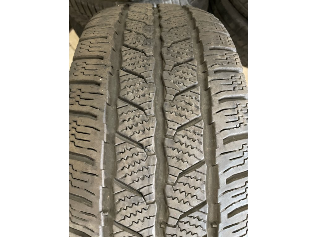 Continental Winter Contact TS830P 215/60 R16 99H