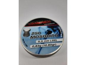 Diabolo Umarex Mosquito 5,5mm (250ks)