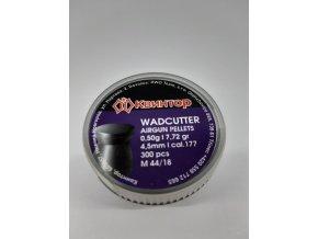 Diabolo Kvintor Wadcutter cal.4,5mm (300ks)