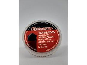 Diabolo Kvintor Tornado Magnum R cal.4,5mm (100ks)