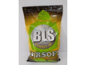BB BLS BIO 0.25g (4000ks)